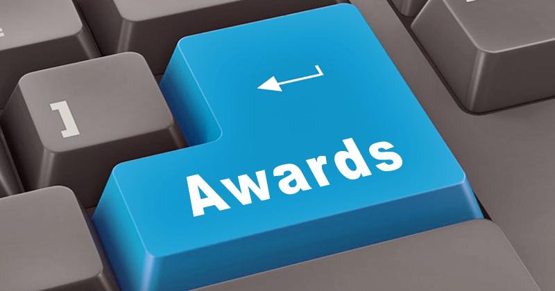 Awards Program Announced